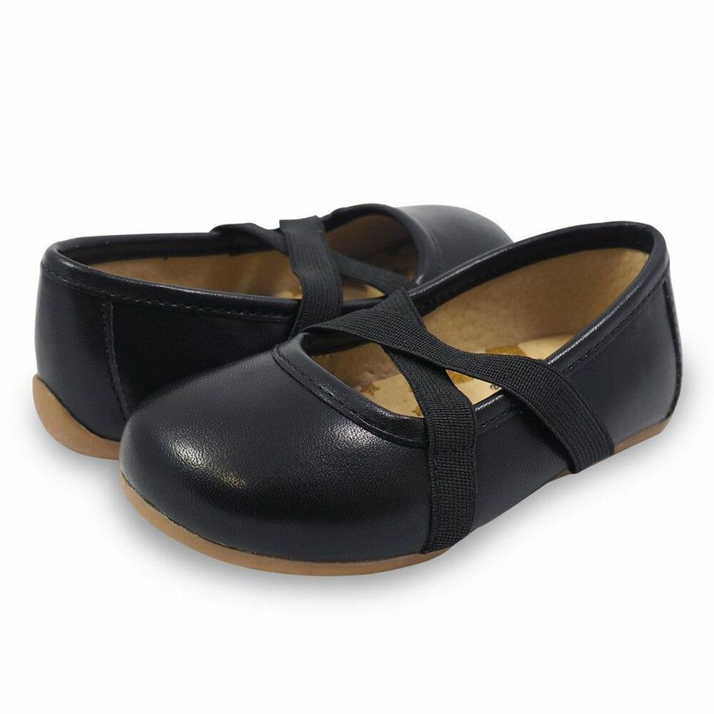 69387f9dfdb9 NEW Livie   Luca shoes - AURORA Black toddler size 6 - 13   1-3Youth ...