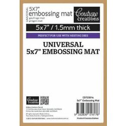 Couture Creations Craft Tools - Embossing Mat - Latex Mat CO723514