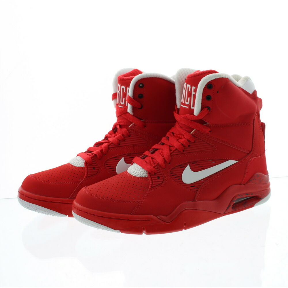 info for c4929 a9144 Details about Nike 684715-600 Mens Air Command Force Ultra High Cut  Basketball Shoes Sneakers