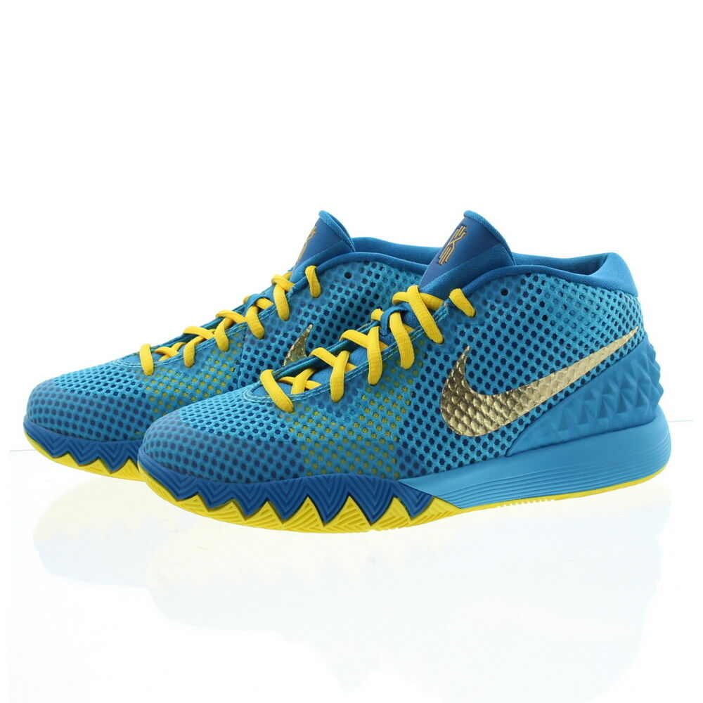 info for f6494 dd938 Details about Nike 717219-494 Kids Youth Boys Girls Kyrie 1