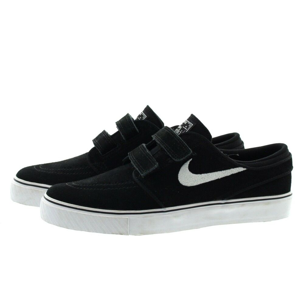 7d7f61a4bf Details about Nike 705402-001 Kids Youth Boys Girls Stefan Janoski SB  Skateboarding Shoes