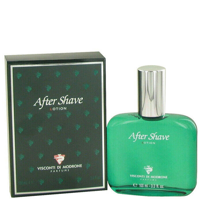 56eabafd1 Details about Visconte Di Modrone Acqua Di Selva After Shave 100ml/3.4oz  Mens Cologne