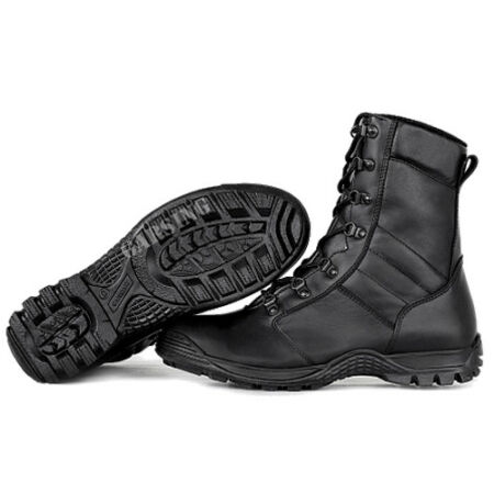 img-Men's Combat Boots Tactical Russian Military Garsing Winter Cold Weather Black