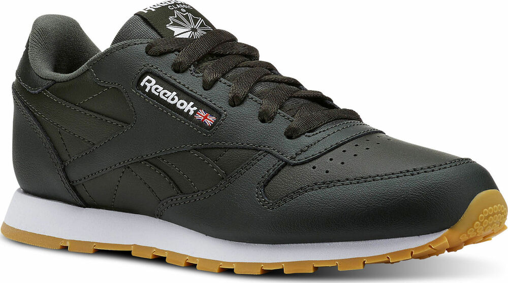 0e02c08460bc5 Details about Reebok Shoes Boys Urban Fashion Sneaker Classic Leather  Trendy Style CN5613 New