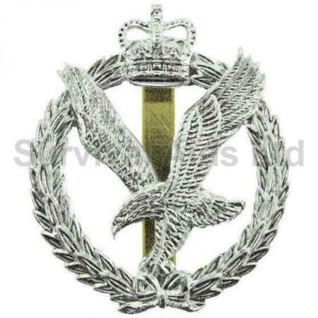 img-AAC Other Ranks Cap Badge