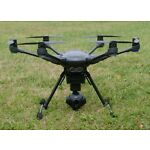 Yuneec Typhoon H 4K Hexacopter Drone With Extra Battery and Remote, Mint!