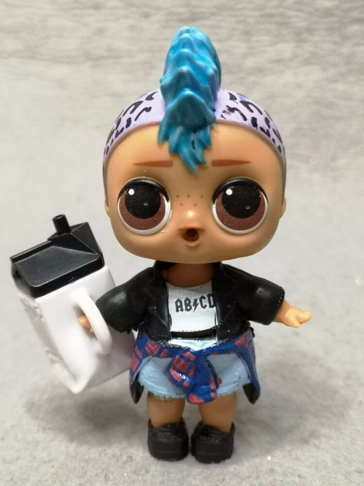 ULTRA Rare LOL Surprise Dolls Series