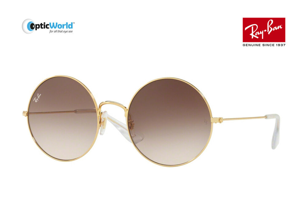 2d1aafb37c9 Details about Ray-Ban RB3592 JA-JO - Designer Sunglasses with Case (All  Colours)