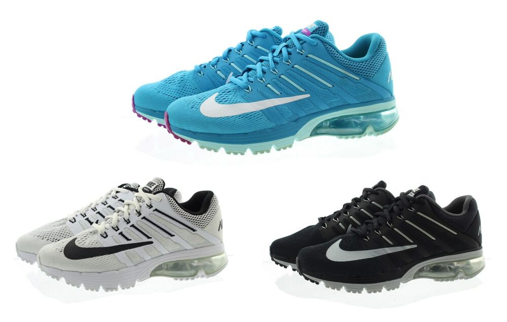Nike 806798 Womens Air Max Excellerate 4 Low Top Running Shoes Sneakers  a41dc9471