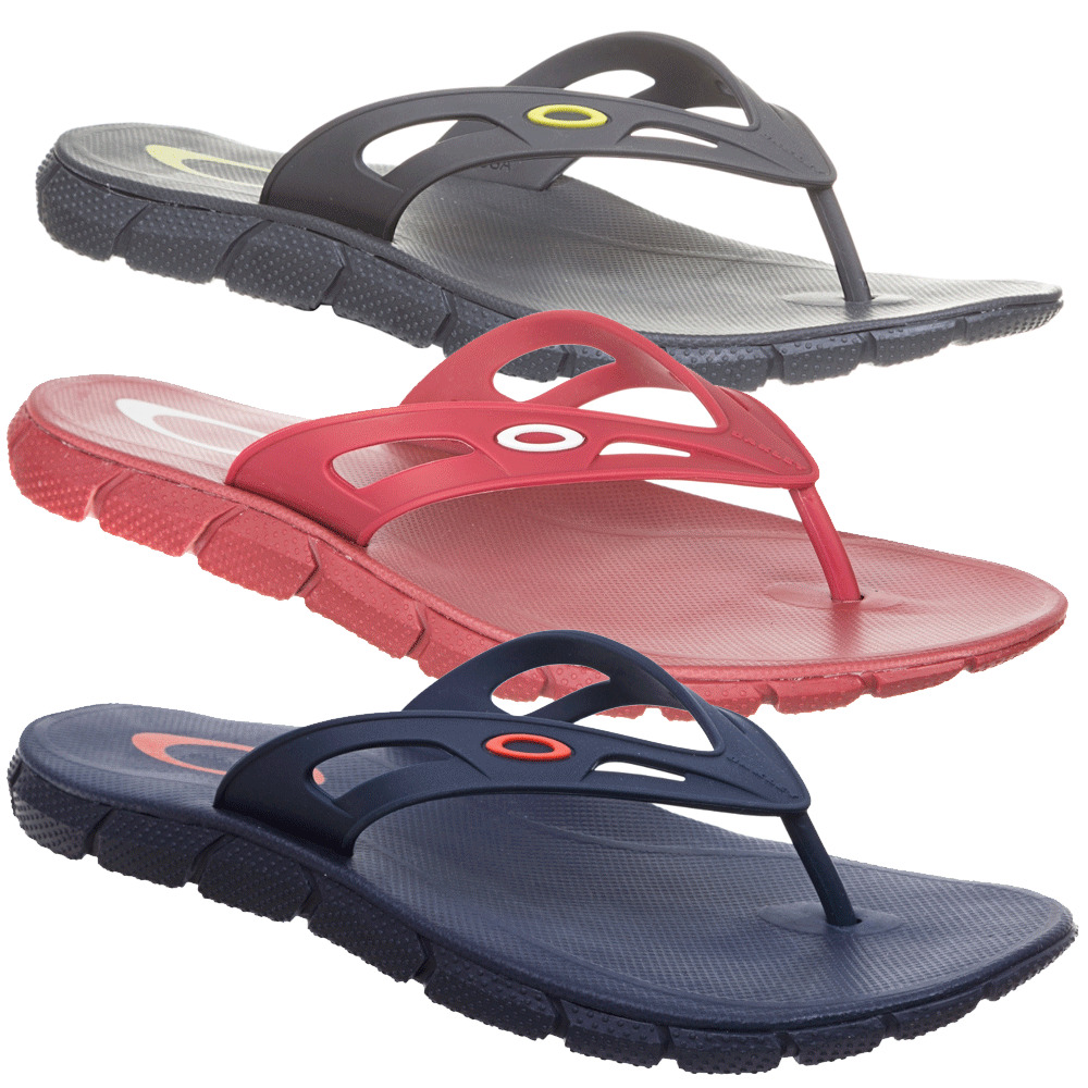 b086db140c53a Details about OAKLEY OPERATIVE 2.0 FLIP FLOPS   BEACH SANDALS   ALL COLOURS    NEW FOR 2019 !!!