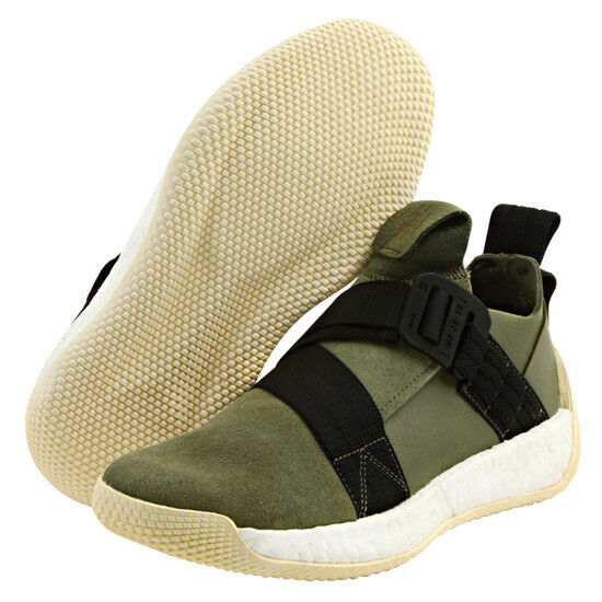 f8116318556 Details about adidas Harden LS 2 Buckle Men s Basketball Shoes NBA Shoes  Boost Khaki AQ0020