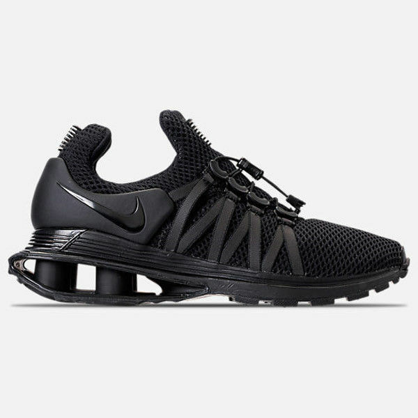 Details about NIKE SHOX GRAVITY RUNNING LOW SNEAKERS WOMEN SHOES BLACK  AQ8554-001 SIZE 7.5 NEW 1d835fdc8