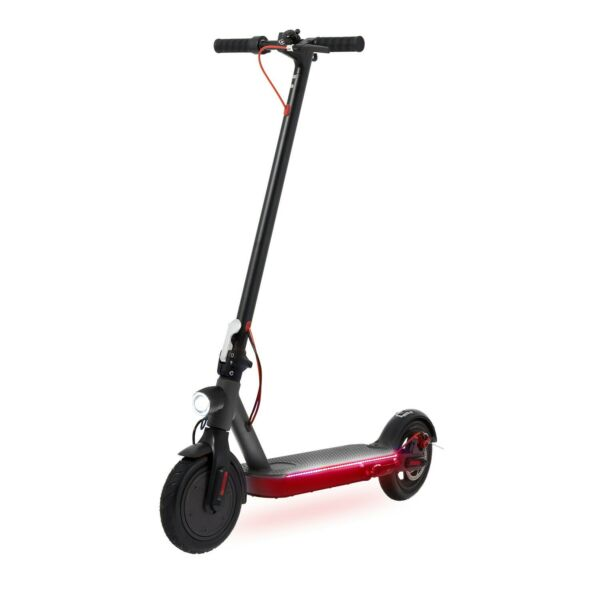 Trottinette Electrique Scooter Motor 25km/h 20Km 250W 7.0Ah S9. Tubeless