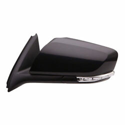 Kyпить FITS FOR IMPALA 2014 2015 2016 2017 MIRROR POWER HEATED W/SIGNAL PADDLE LEFT  на еВаy.соm