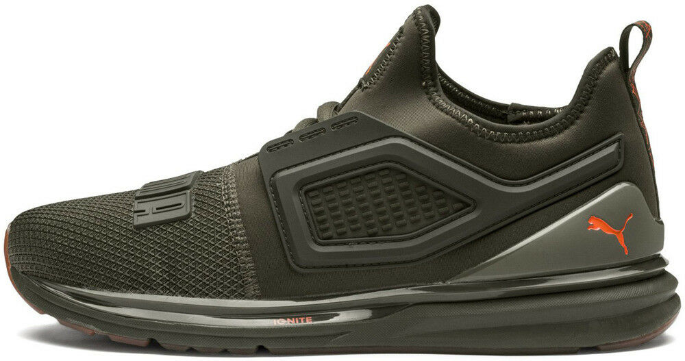 e5c0acf22cf0 Details about Puma Ignite Limitless 2 Unrest Men s Running Shoes Sneakers  19129501