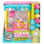 New Moj Moj Claw Machine Playset Working Lights & Sounds MGA Surprise Hot Toy