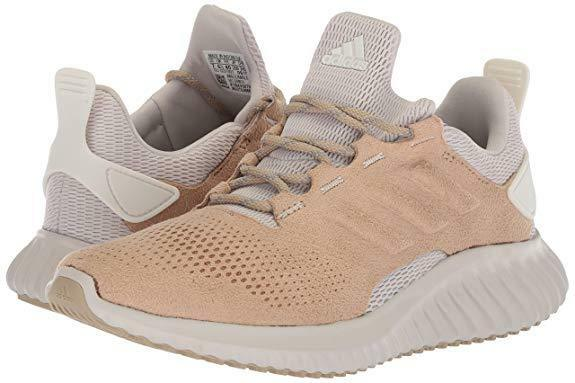4fe19b7721abe Details about ADIDAS ALPHABOUNCE CR LOW RUNNING SNEAKERS MEN SHOES GOLD  DA9935 SIZE 8 NEW