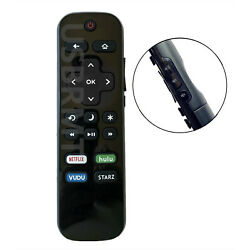 Kyпить New TV Remote Fit for Roku TV (Element/ Sanyo/ TCL/ RCA/ LG/ Haier/ Philips) на еВаy.соm