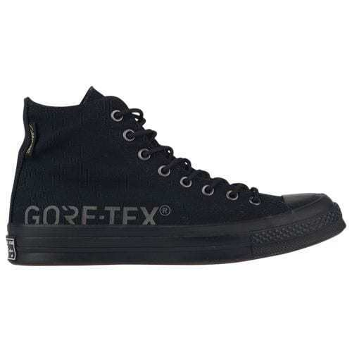 cae45799fcf0 Details about Converse All Star Hi Black High Chuck Taylor 70 Sneakerboots  Gore Tex NEW