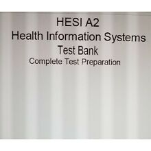 HESI A2 EXAM TEST BANK.NURSING ADMISSION ENTRANCE EXAMS TEST BANK NEWLY UPDATED