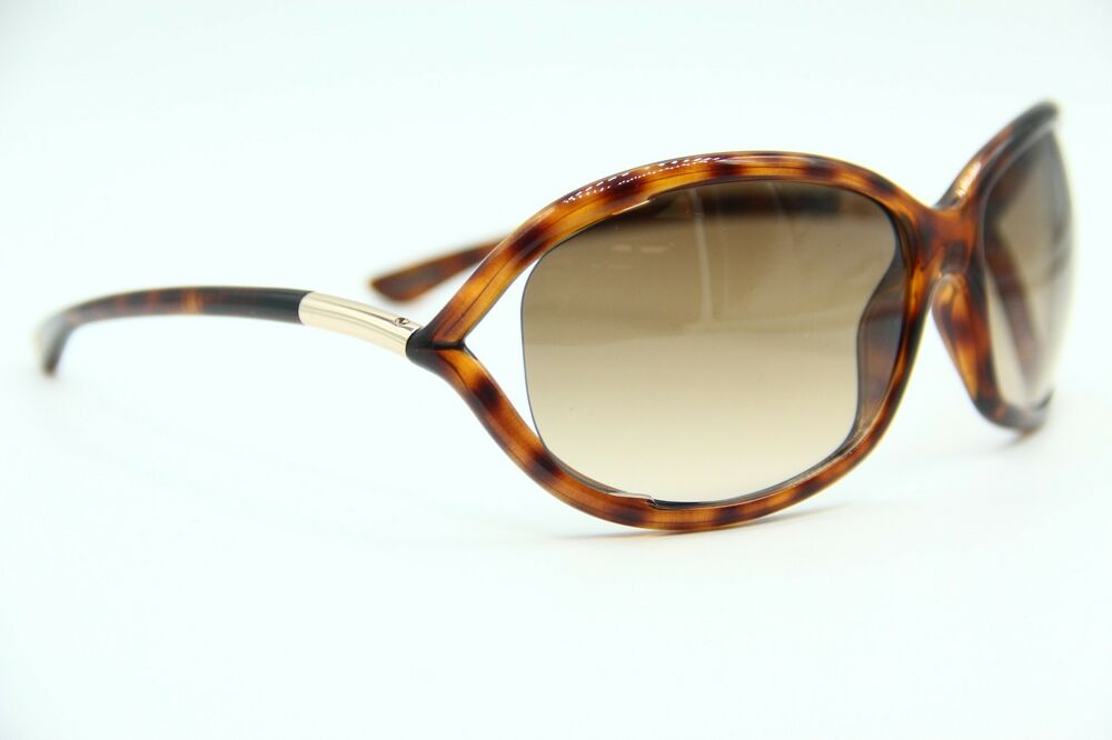18d26f1d935b Details about NEW TOM FORD TF8 52F JENNIFER BROWN AUTHENTIC FRAME SUNGLASSES  61-16 W CASE