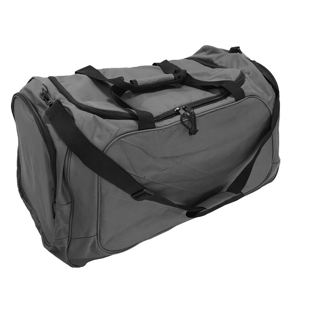 e47c7ac97 Details about TopoLite Odor Lock Resistant Luggage Duffel Bag Hydroponic  Plant Smell Proof Bag