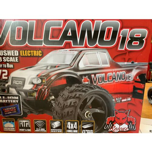 redcat-racing-volcano-18-v2-118-red-electric-monster-truck-rc-remote-control