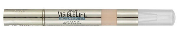 Loreal Visible Lift Serum Absolute Concealer CHOOSE SHADE Sealed New