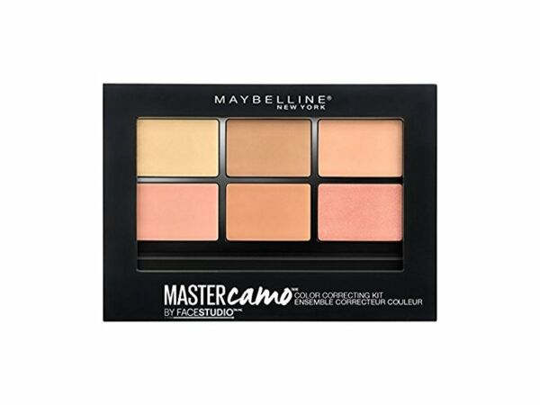 Maybelline Master Camo Color Correcting Concealer Kit CHOOSE SHADE New