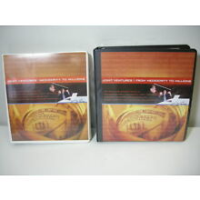 Jay Abraham: Joint Ventures - Mediocrity to Millions (2 Binder Set) 2004 2005