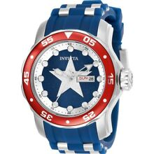 Invicta 25703 Marvel Men 48mm Stainless Steel Quartz