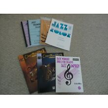 Jazz Trumpet Method Books