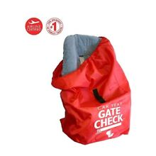 Booster Car Seat Airline Airplane Gate Check Bag Travel Waterproof