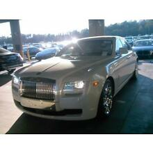 2014 Rolls-Royce Ghost  2014 Rolls Royce Ghost SAVE THOUSANDS EXCELLENT BUY WHOLESALE DIRECT