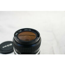 Nikkor AIS, 28mm f3.5 Lens, Clean Glass, Great Condition, Wide Angle