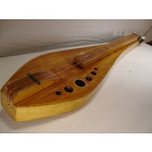 Appalachian Mountain Dulcimer Hand crafted by Robert Koch in the U.S.A.