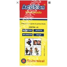 ARTRIBION VITAMINADO 1 DISPLAY 20 Packs 80 Pills Total.