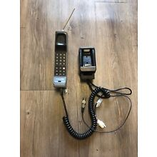 Vintage Cellular One by Motorola Brick Cell Phone