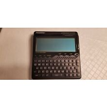 Franklin LM-6000 Language Master Speaking Dictionary Thesaurus Talking - LM6000