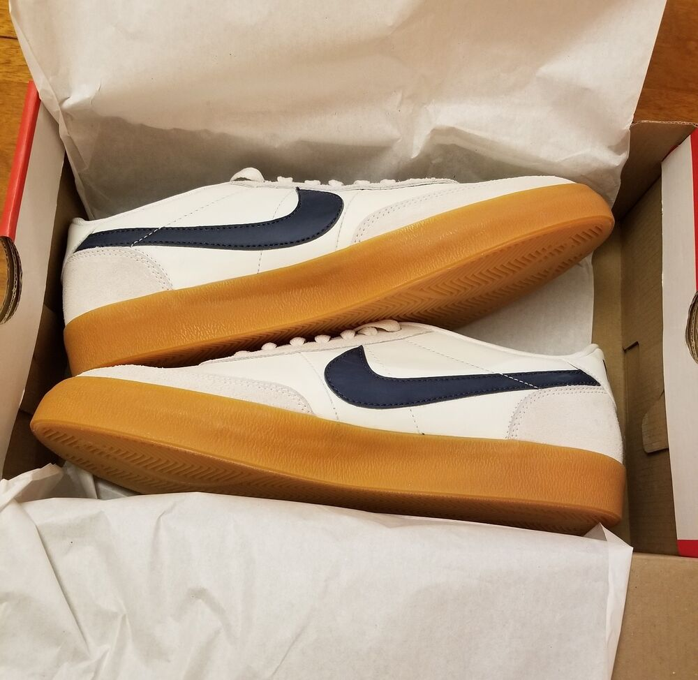 pretty nice 18935 84a0f Details about Nike x J.Crew Killshot 2 New in Box - Size 11