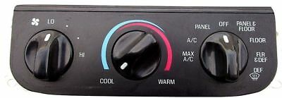 97-04 FORD F-150 F-250 F-350 EXPEDITION A/C HEATER CLIMATE TEMPERATURE CONTROL