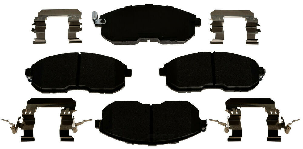 Coverking Custom Fit Front and Rear Floor Mats for Select Toyota Tacoma Models Nylon Carpet CFMBX1TT9286 Black