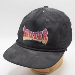Vintage trixter 604ms rock n roll sdrucito snapback cappello camionista  cappello 9cd5e601babe