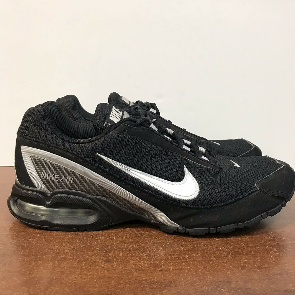 3f0ee60b08c Details about Nike Air Max Torch 3 Mens Shoes Black White Gray 319116-011 Running  Shoe Size 14