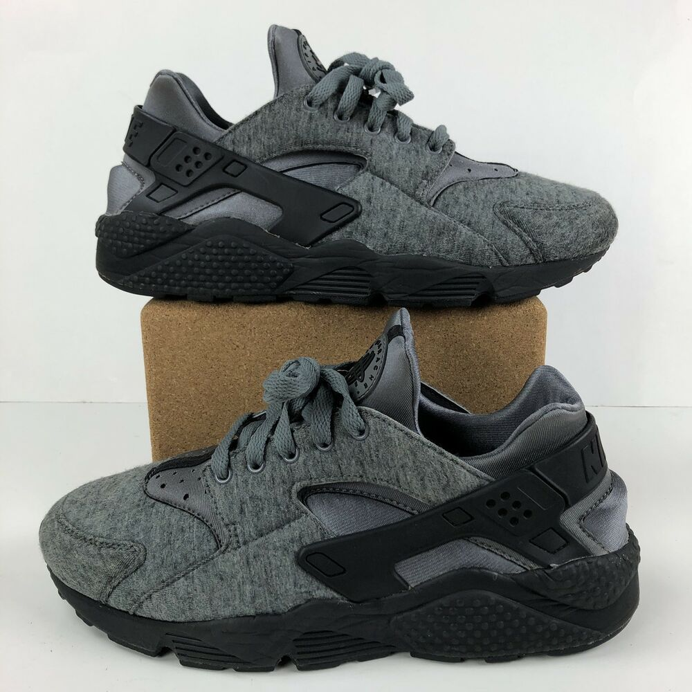 new product cf23b 6864c Details about Nike Air Huarache   Tech Fleece   Men s Size 11