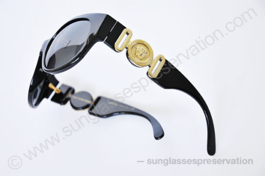 9169f611c6 NIB!! SOLD OUT!!Authentic VERSACE   Biggie Smalls   Iconic Archive ...