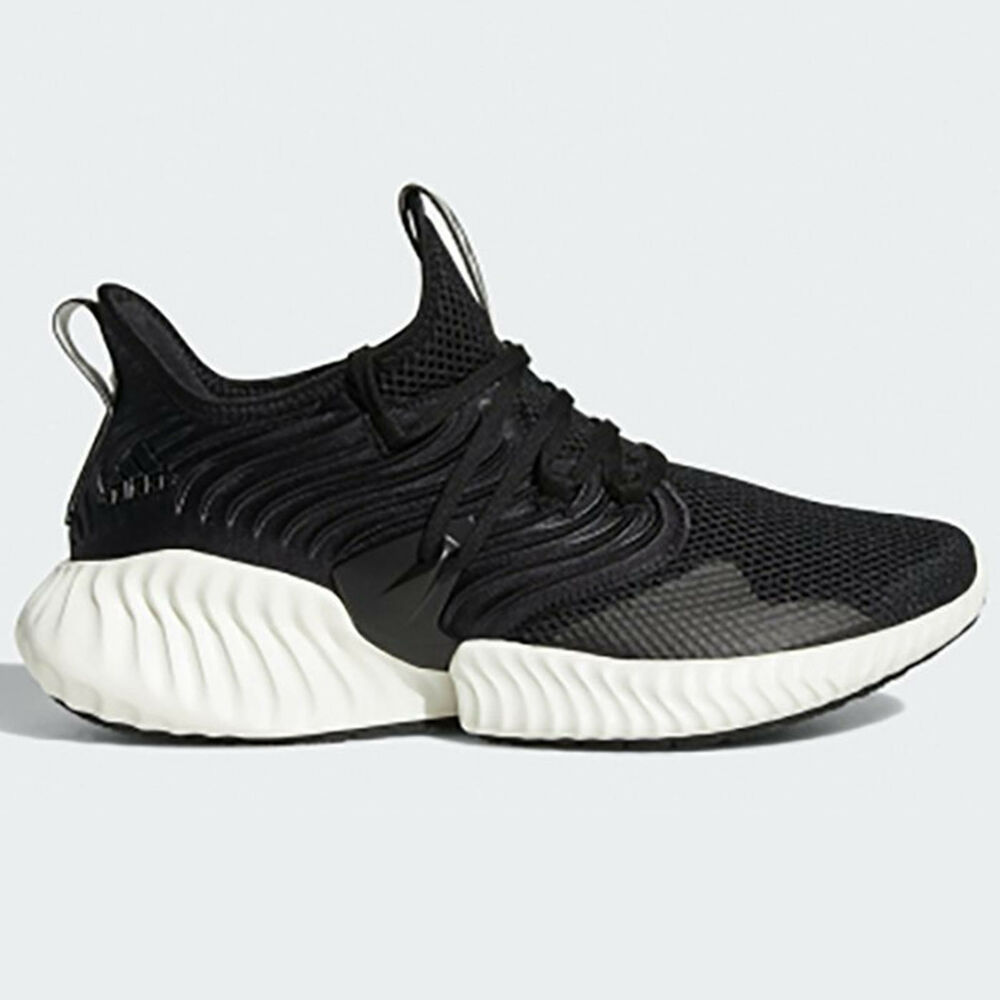 3b7384f31ca Details about Mens Adidas Alphabounce Instinct Clima Black Running Athletic  Shoes D97280 9-13