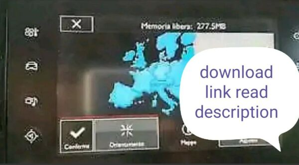 RT6 Citroen e Peugeot WipNav+ Connect Nav+ eMyway Smeg+iv2 2020 Europa Download