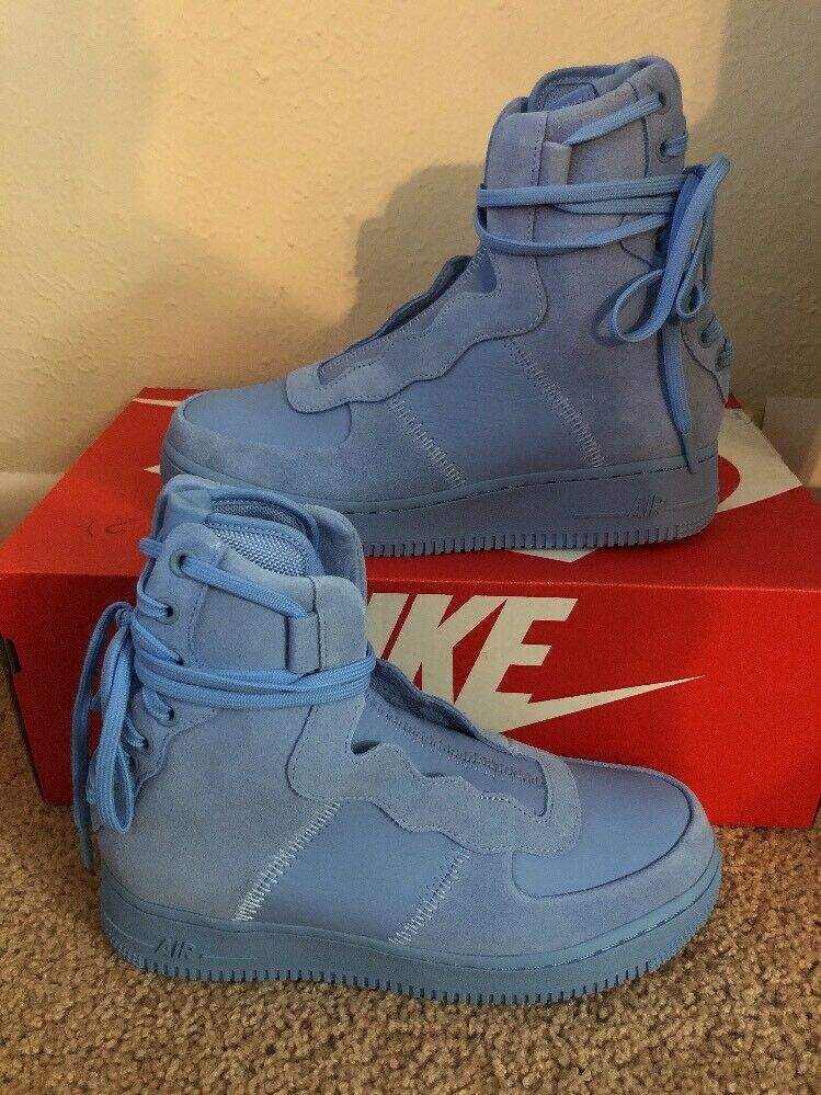 9127653d8b40 Details about WOMENS NIKE AF1 REBEL XX AIR FORCE 1