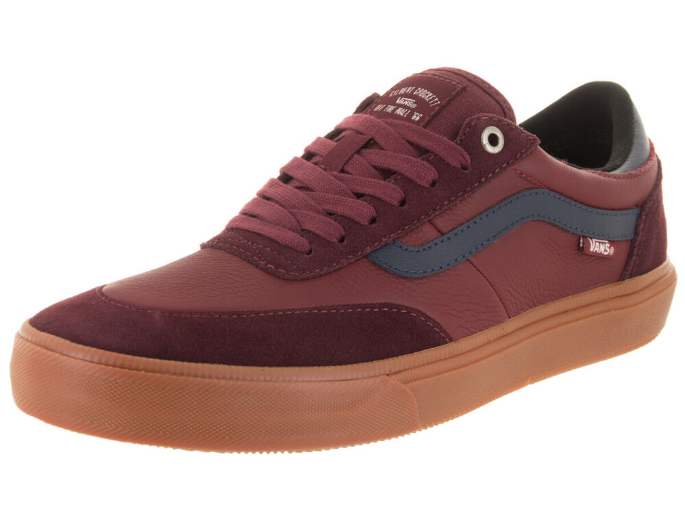 5e2cc746ea Details about Vans Men s Gilbert Crockett Skate Shoe